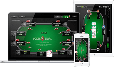 Pokerstars Com App